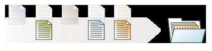AccurioPro Compile: Une documentation personnalisée
