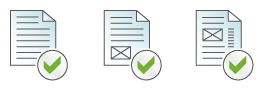 AccurioPro Compile: Drucken Sie immer aktuelle Dokumente