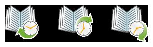 AccurioPro Compile: Сохранение проектов печати и повторное использование их в любое время